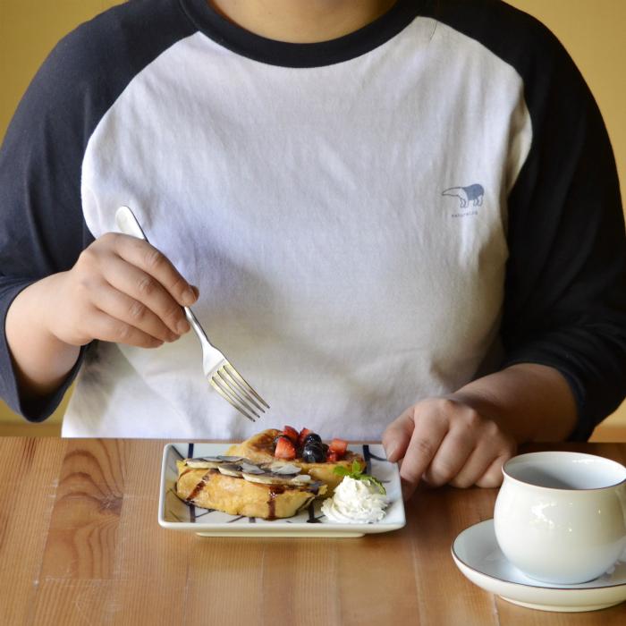 波佐見焼 北欧食器 和食器 おしゃれ natural69 swatch 長角皿 手持ち