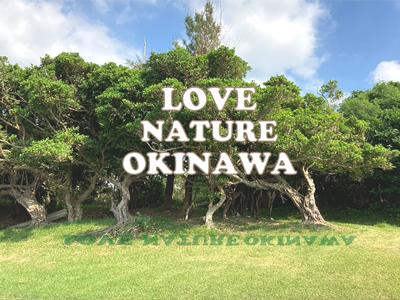 LOVE NATURE OKINAWA