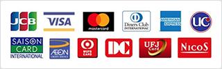 クレジットカード決済(ヤマト)