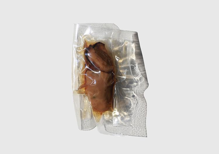 牡蠣の浅炊き「海珠(うみたま)」