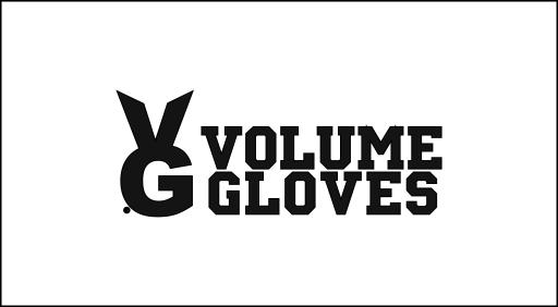 logo VOLUME GLOVES