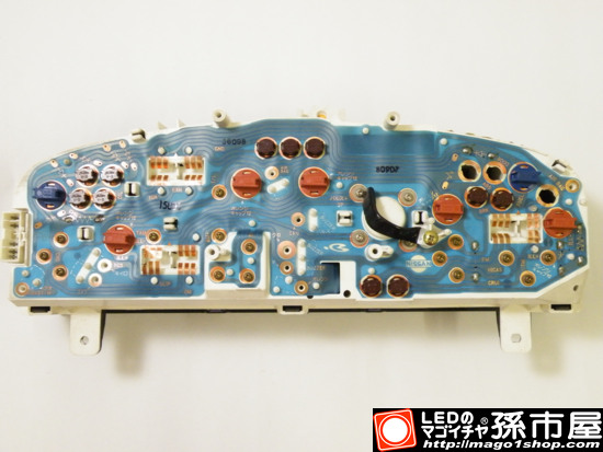 メーター照明用LED説明画像その4