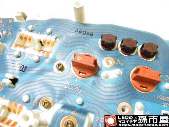 メーター照明用LED説明画像その5