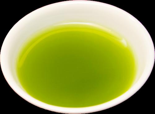 牧之原のおいしい日本茶