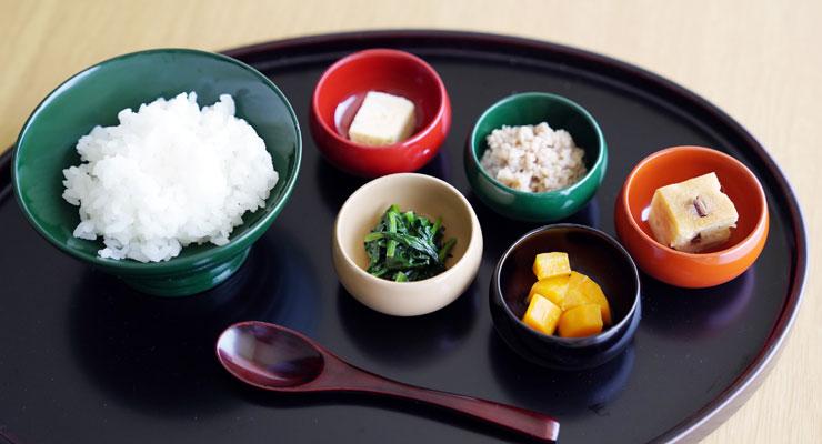 彩ベビー食器セット