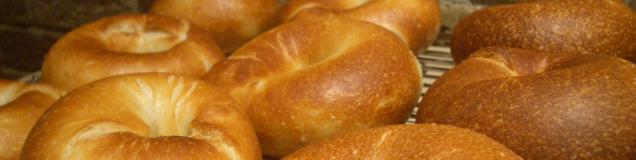 パン・お菓子