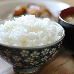 米職人の米