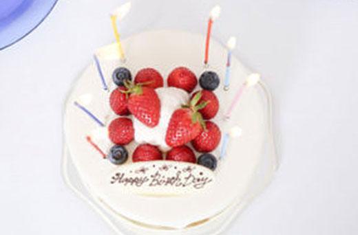 誕生日にimage