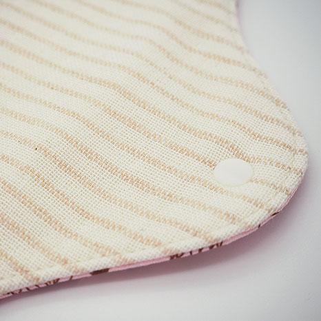 布ナプキン表面image