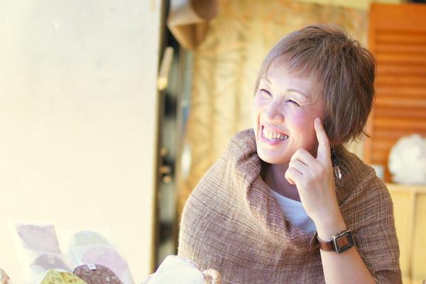 布ナプキン購入者の声image