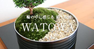 WATOWA
