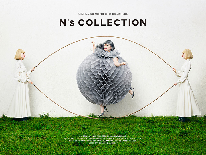 N's COLLECTION 01