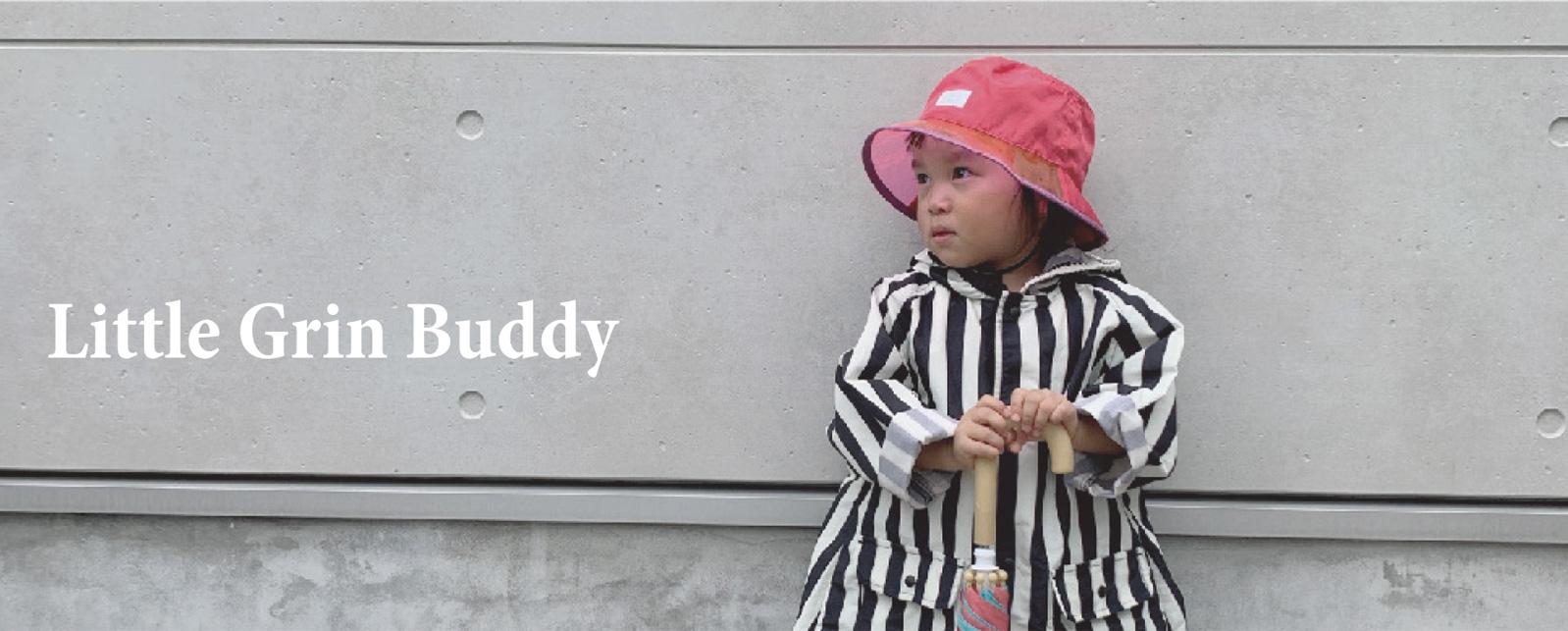 Little Grin Buddy(リトル グリンバディ)