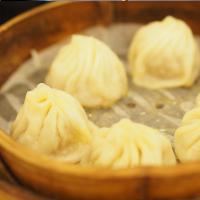上海小籠包と台湾小籠包の違い