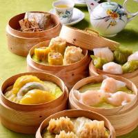 冷凍點心の美味しい食べ方「蒸し・焼き」編