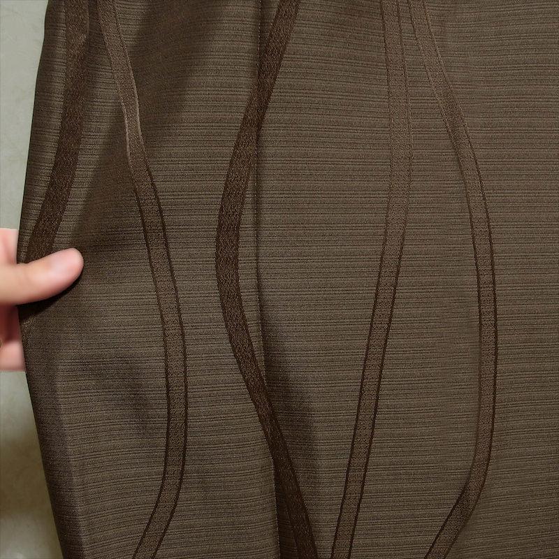 上質で落ち着きのある遮光カーテン フィオーレ