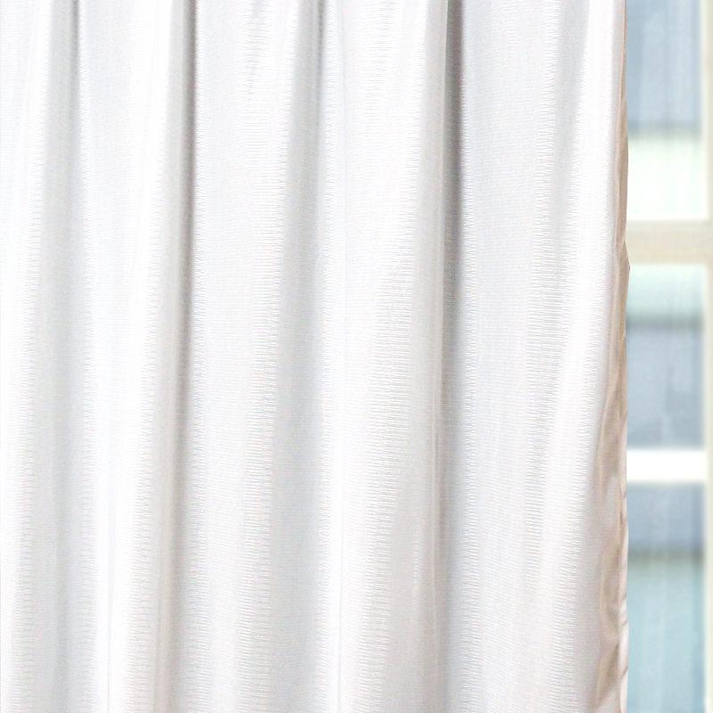遮像断熱UVカットレースカーテン