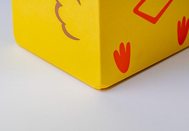 小分けボックス