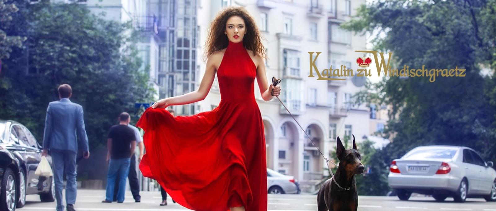 Katalin zu Windischgraetz