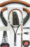 【中古テニスラケット】バボラ・ピュアストーム (2007年モデル)