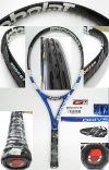 【中古テニスラケット】バボラ・ピュアドライブ ロディックGT (2009年モデル)