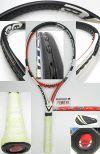 【中古テニスラケット】バボラ・アエロストーム (2007年モデル)