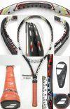 【中古テニスラケット】バボラ・ピュアドライブ フレンチオープン (2013年モデル)