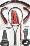 【中古テニスラケット】バボラ・ピュアストライクツアー 18×20 (2013年モデル)