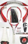 【中古テニスラケット】バボラ・ドライブZツアー (2011年モデル)