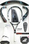【中古テニスラケット】バボラ・ピュアドライブ (2012年モデル)