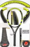 【中古 テニスラケット】アエロツアー (2003モデル)