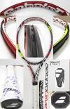 【中古 テニスラケット】バボラ・アエロプロドライブ・フレンチオープン(2014年)