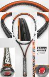 【中古テニスラケット】バボラ ピュアストーム(2008年モデル)