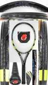 【中古テニスラケット】バボラ アエロプロドライブ(2004年)