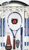 【中古テニスラケット】バボラ ピュアドライブライト(2009年モデル)