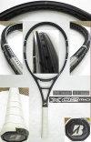 【中古 テニスラケット】ブリヂストン プロビームX02/MID