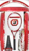 【中古テニスラケット】ブリヂストン Xブレード VX-R290
