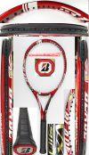 【中古テニスラケット】ブリヂストン Xブレード VX300