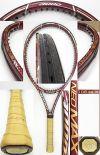 【中古テニスラケット】ダンロップ ネオマックス3000