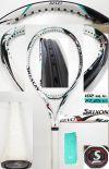 【中古テニスラケット】スリクソン REVO V5.0