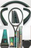【中古テニスラケット】ダンロップ MAX200G PRO2