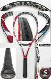 【中古テニスラケット】スリクソン/REVO X2.0(2013年モデル)