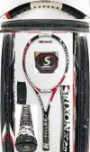 【中古テニスラケット】スリクソン X2.0