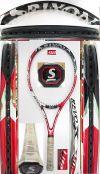 【中古テニスラケット】スリクソン REVO X2.0ライト(2013年)