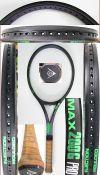 【中古テニスラケット】ダンロップ MAX200G PRO