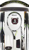 【中古テニスラケット】スリクソン REVO V5.0OS
