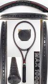 【中古テニスラケット】ダンロップ MAX100G