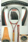 【中古テニスラケット】ヘッド・リキッドメタル プレステージMID