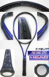 【中古テニスラケット】ヘッド・プロツアー280 ミッドプラス