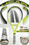 【中古 テニスラケット】ヘッド ユーテック エクストリームMP